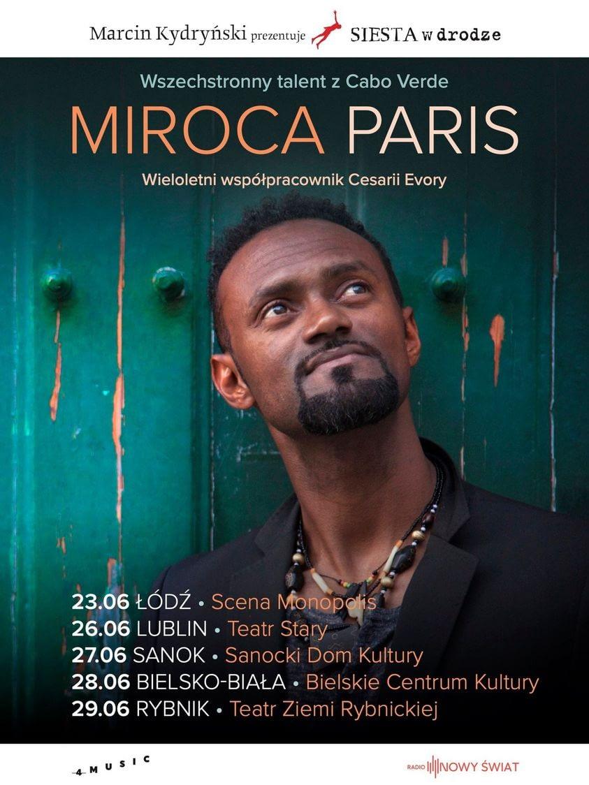 Poland tour June 2021