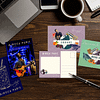 SODADE postcard gift set