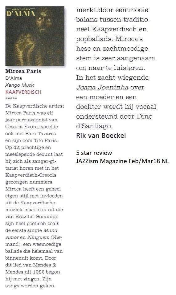 Jazzism Magazine