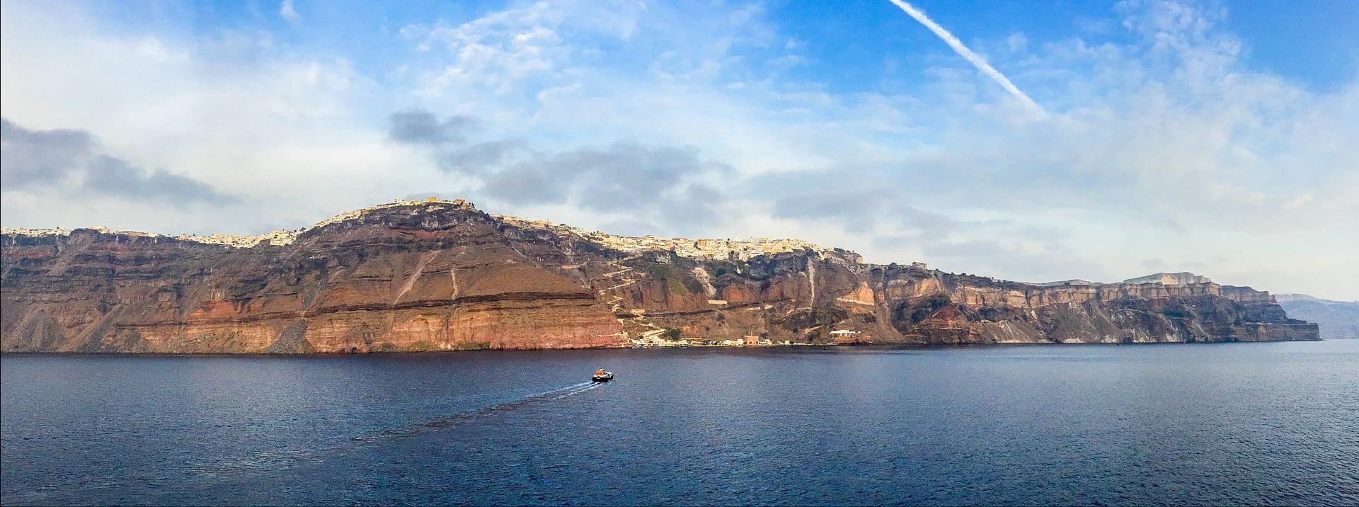 Greece & Montenegro