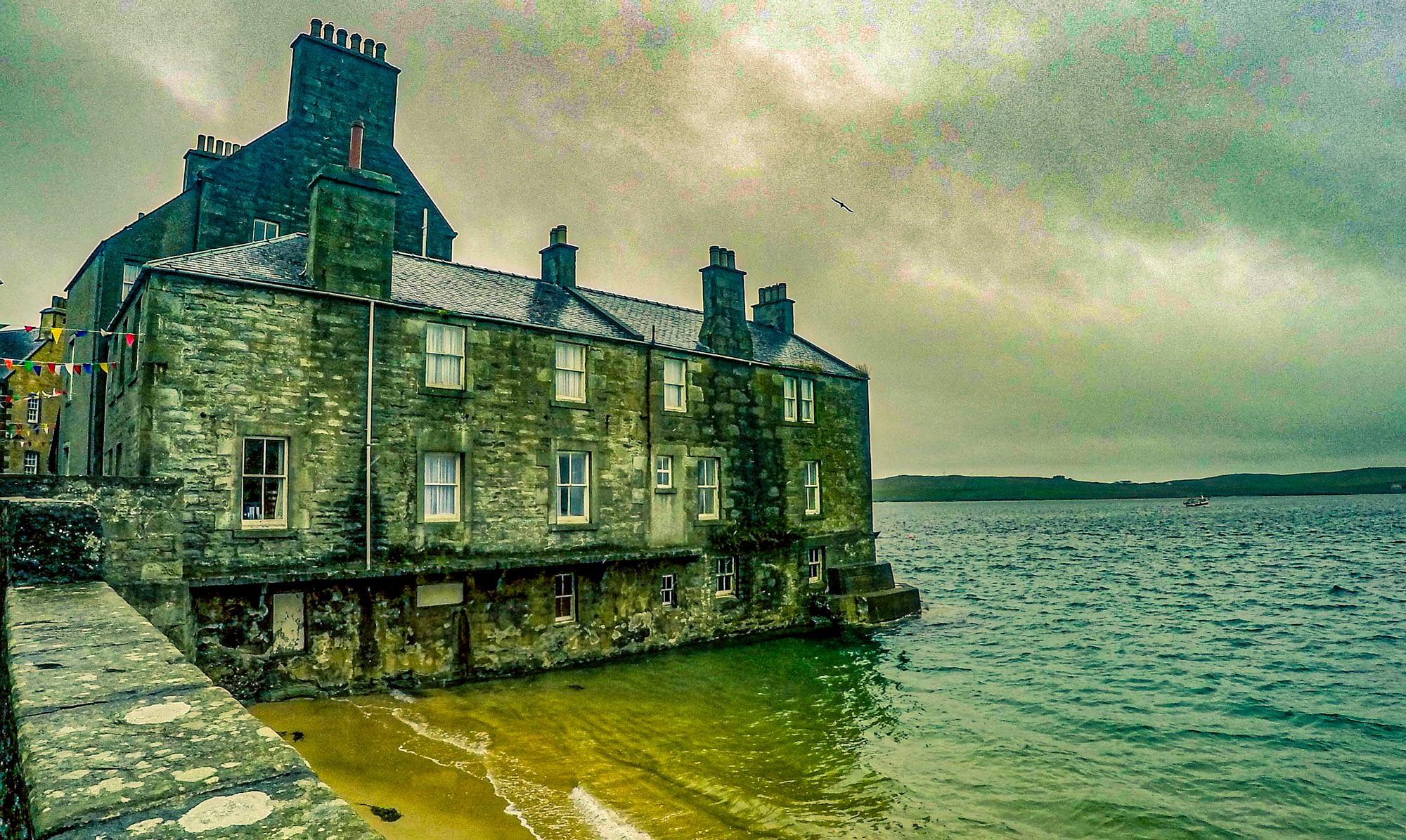 Inverness, Orkney Islands, Scotland