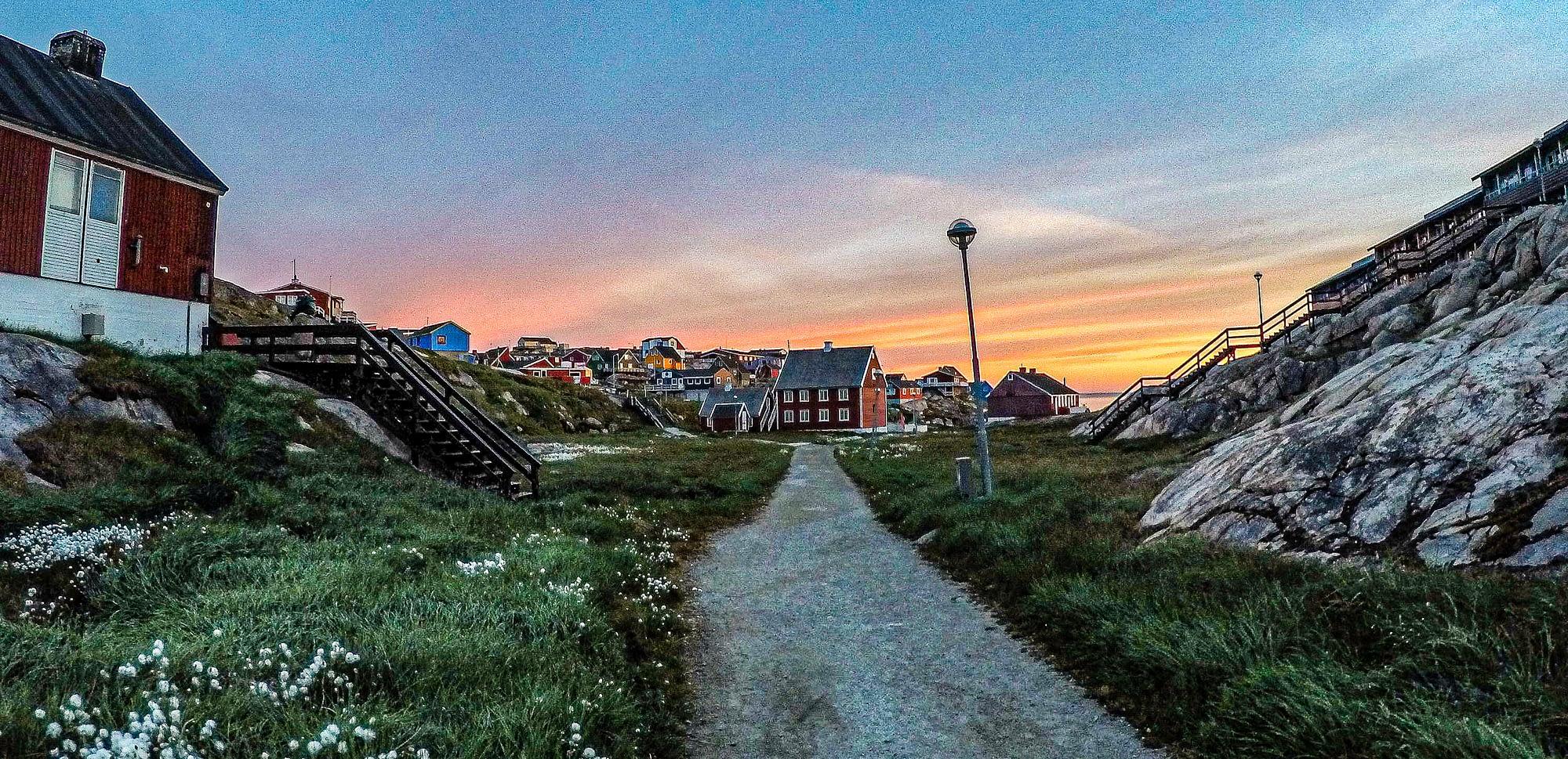 Ilulisat, Greenland