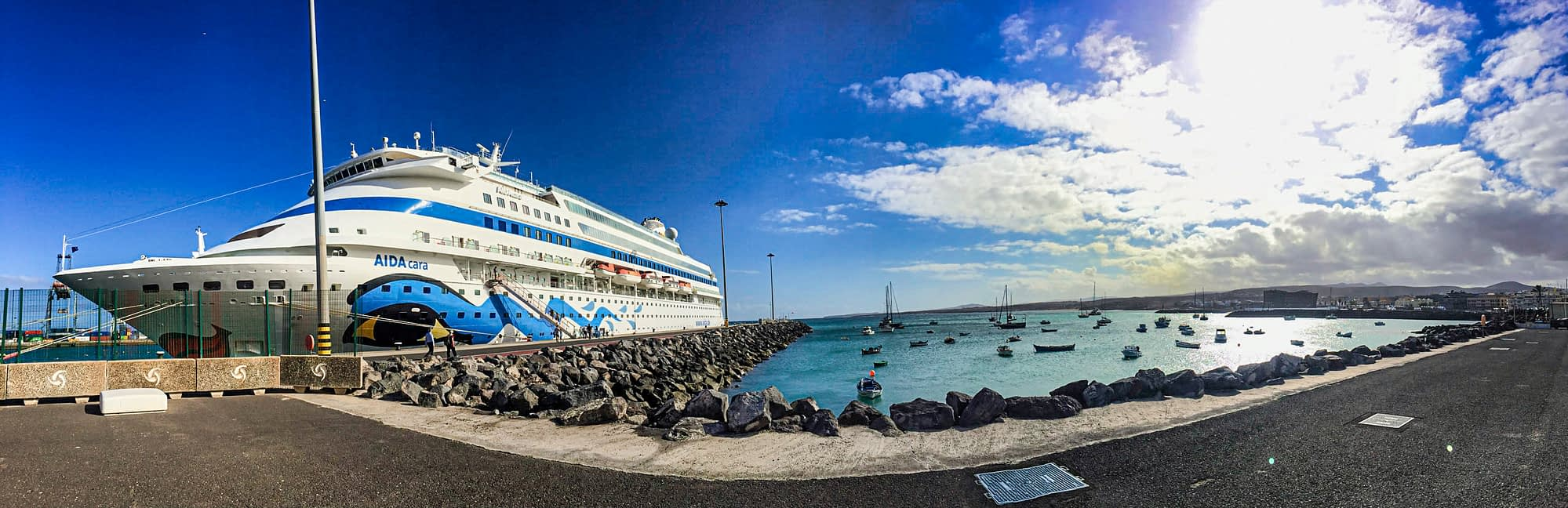 Arrecife, Canary Islands